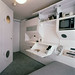 Nagakin Capsule Tower - interior