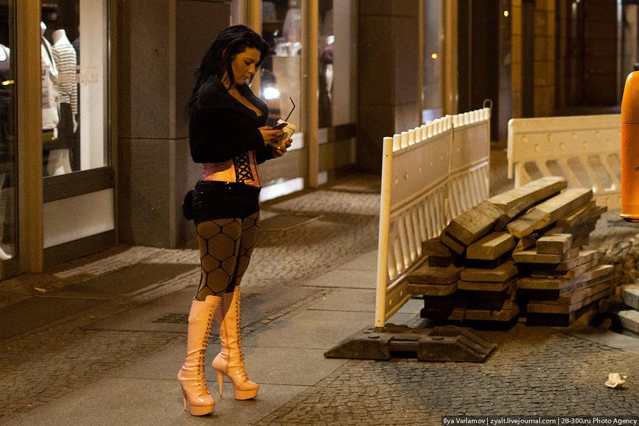 Лучшие проститутки Берлина