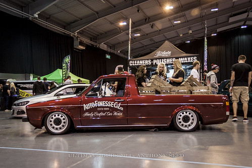 UD Indoors - Auto Finesse VW Caddy
