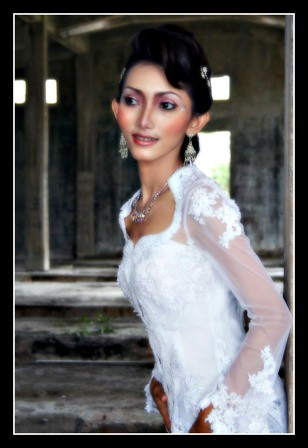 Kebaya Glamour Hunting