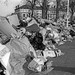Stoke Newington Common Binmen's strike 1979