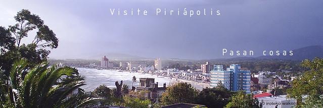 Visite Piriápolis III