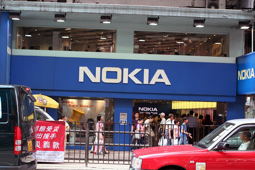 Nokia Using Open Innovation In Health Sector