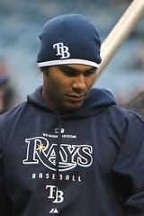 Rays @ Yankees 2008/04/04