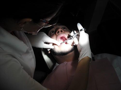 Danny Garza the Dentist