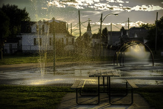 Photo by Bender, HDR by me