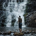 me infront of falls by fPat