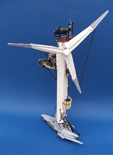 Vestas right angle