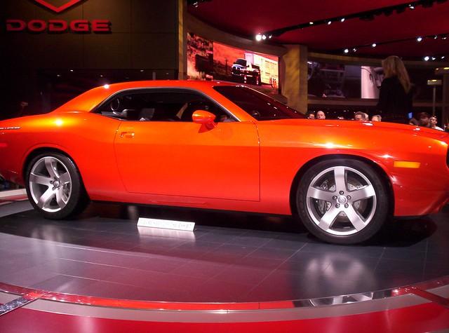 New Challenger