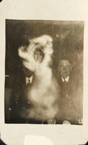 mediums ghosts