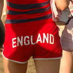 England Shorts at b2gether Music Festival - Lithuania