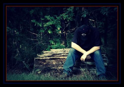 work log woods sad boots memories bluejeans nikond60 southernboy
