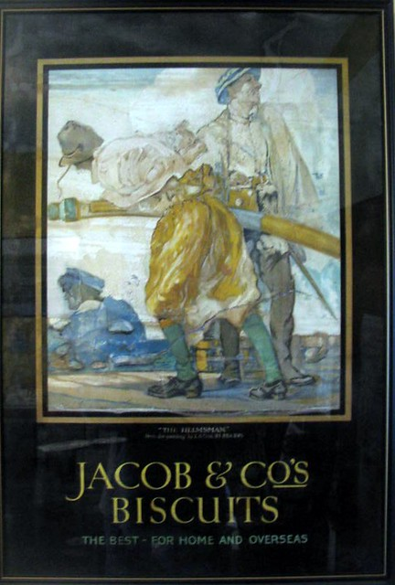 jacobs biscuit group