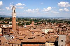 Siena trip planner