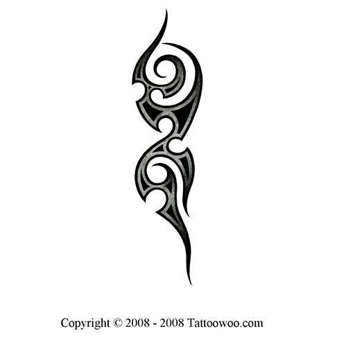 Medieval tribal tattoo design click here for more awesome Free Tattoo