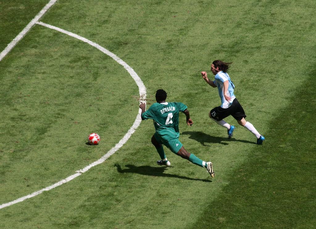 Argentina v. Nigeria (4)