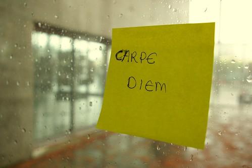 CARPE DI3M