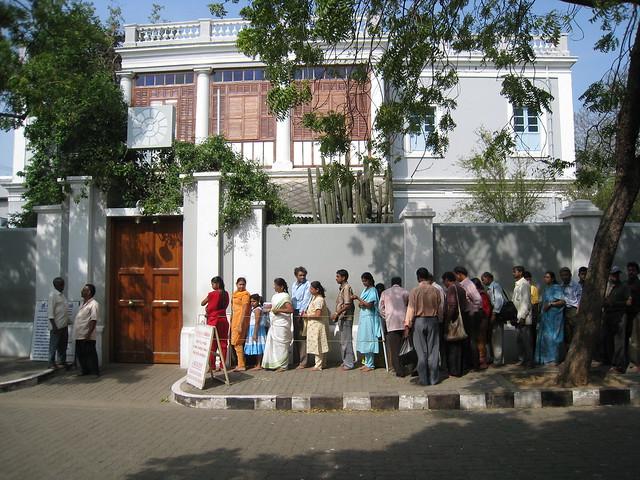 how to join aurobindo ashram pondicherry