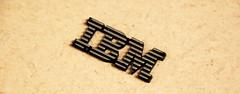 Sticky IBM