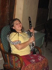 The Clarinet  Garden Party at The Panamonte! 3118446146 b23048334a m