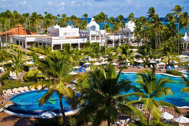 Hotel Riu Bavaro Palace