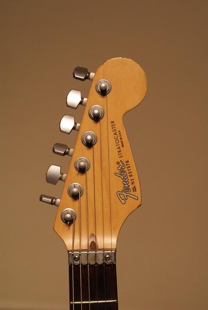 Photo:Pala de Fender Stratocaster By Elias.gomez