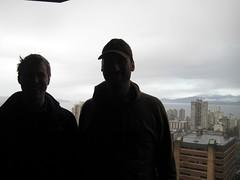 Tim & Andrew
