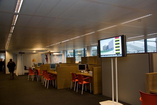 Stadskantoor Leuven