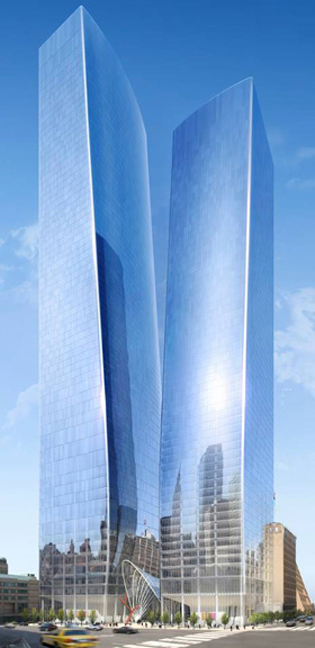 New york projects construction page 92 skyscrapercity for West brookfield elementary school craft fair