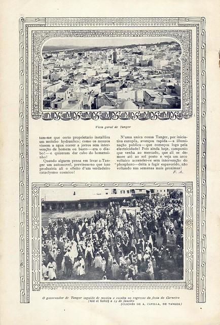Illustração Portugueza, No. 123, June 20 1908 - 32