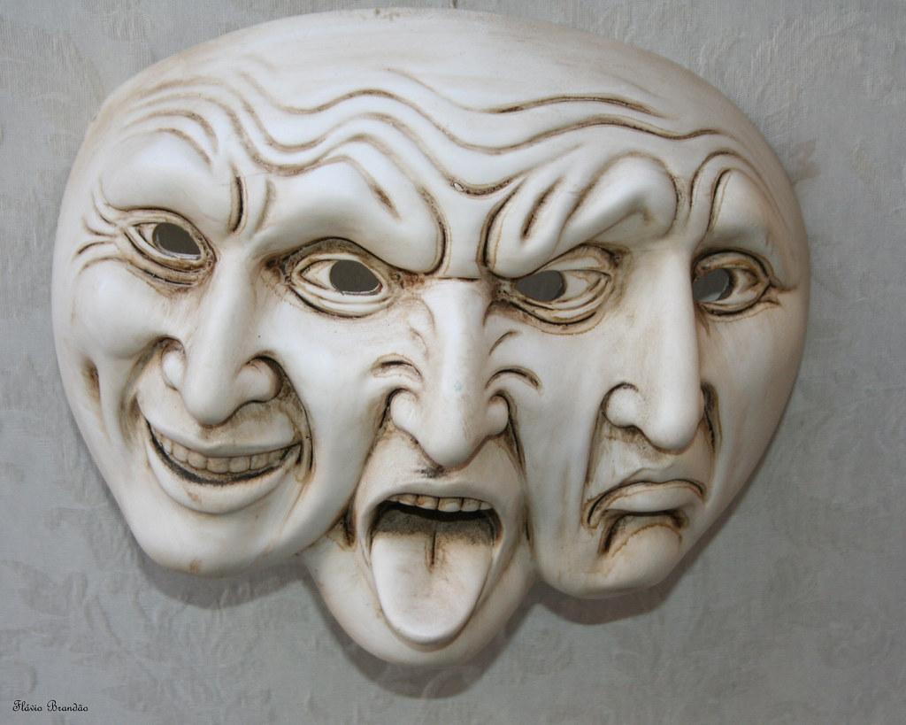 El Mascara