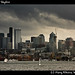 Seattle downtown Skyline