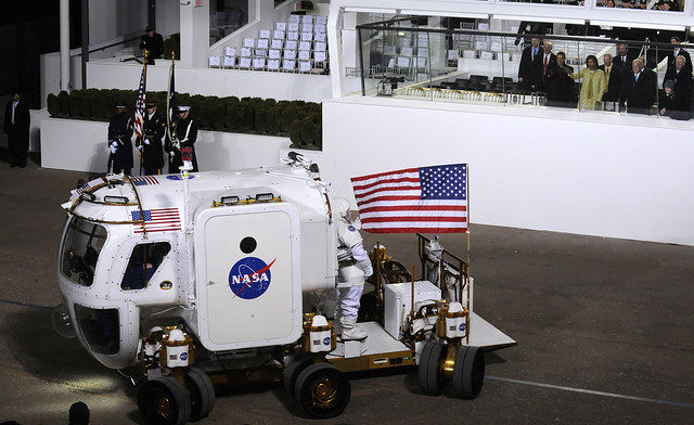 nasa ksp rover electric - photo #5