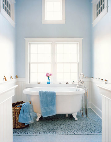 Designhome on By Farrow   Ball In Nantucket Beach House   Flickr   Photo Sharing