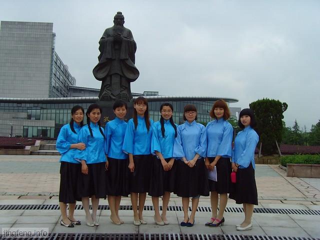 五四女学生装