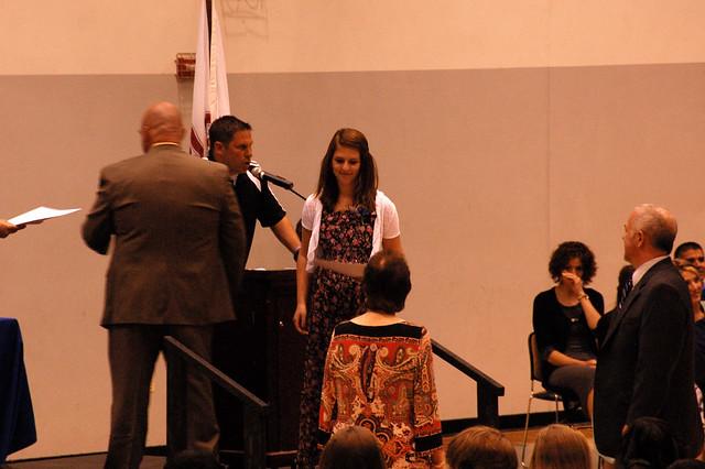 Grad11: Rachel