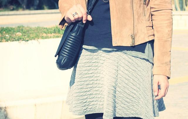 Look Skater skirt