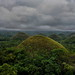 The Chocolate Hills by Tati@