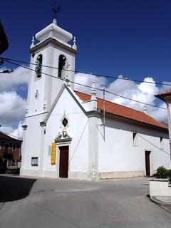 Igreja N. Srª do Ó - Portugal
