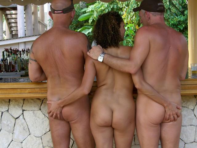 Black arizona nudist camps pussy