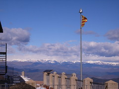 Qui dubte de que aquests son els pirineus catalans? ;-) (Any doubt about we are looking the Catalonian Pyrenees?, ;-)