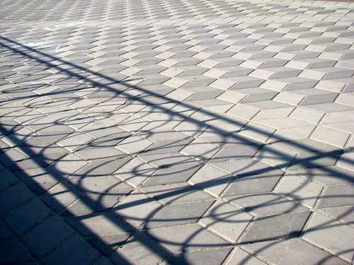 geometry  shadows