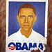 Barack poster sighted in Des Moines, Iowa
