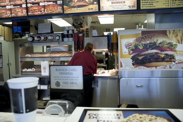 The Burger Kitchen Los Angeles Kitchen Nightmares