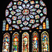 Chartres stained glass ©chericbaker