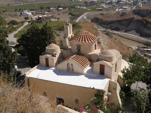 Episkopi Gonias