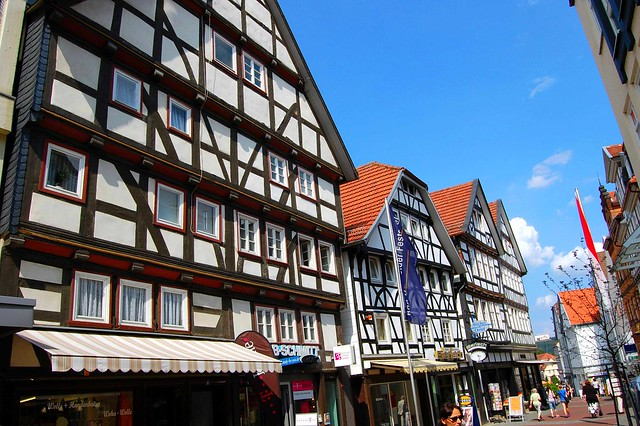 Bad Hersfeld Germany  City pictures : Bad Hersfeld, Germany | Flickr Photo Sharing!