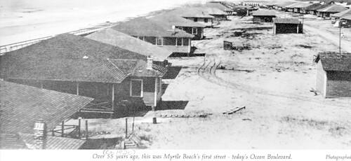 Myrtle Beach Bank Owned Properties
