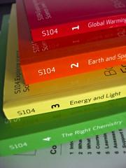 S104 - Exporing Science