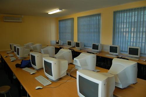 Westville Primary - Computer Lab